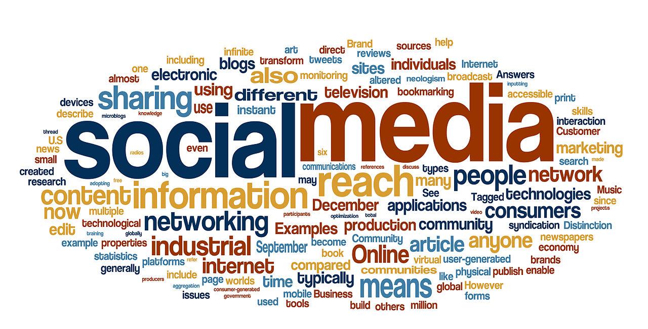 Digital Communications & Social Media as Investor Relations tools