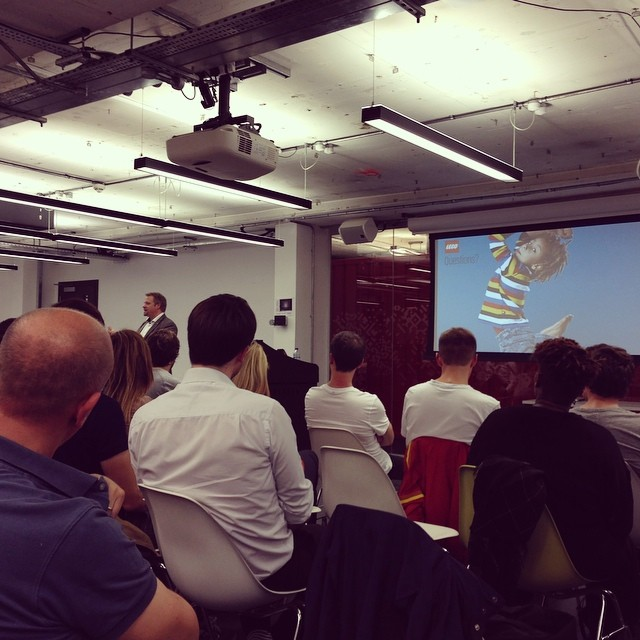 Digital Innovation Meetup Summary @ Google Campus