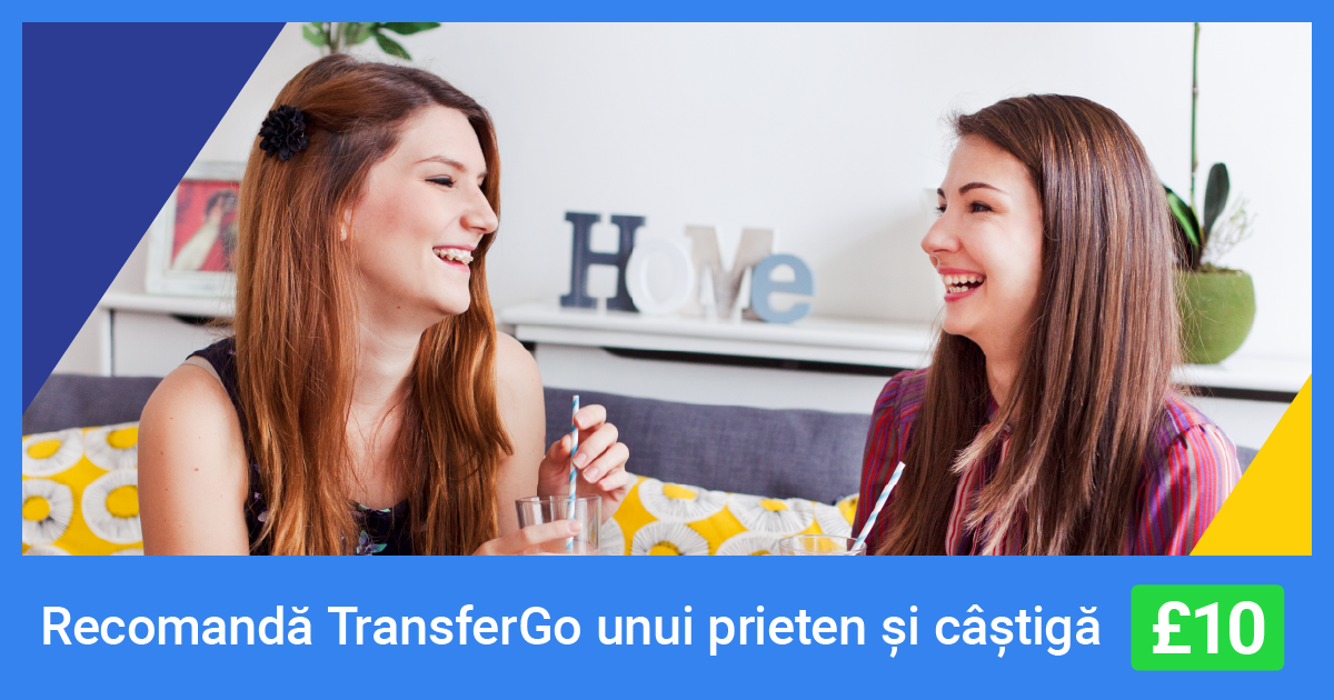 Looking for the new Romanian Country Manager for TransferGo